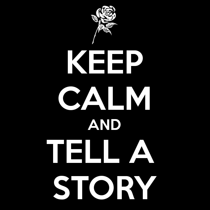 Dave-20140716_keep-calm-and-tell-a-story