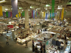 AGTA Gemfair Tucson in Tucson Convention Center
