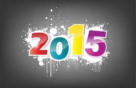 ~ Happy 2015 ~