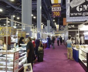 Jewelers International Showcase in Miami Beach